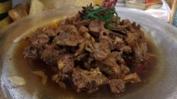 6 Kuliner Populer di Ungaran, Wajib Dicicipi saat Liburan ke Bandungan Semarang