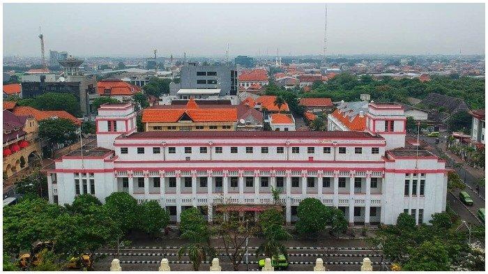 Rekomendasi 7 Tempat Wisata Napak Tilas Hari Pahlawan di Surabaya
