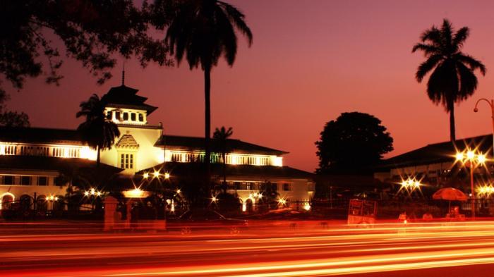 7 Tempat Favorit Ngabuburit di Bandung, Cocok Buat Nunggu Waktu Berbuka