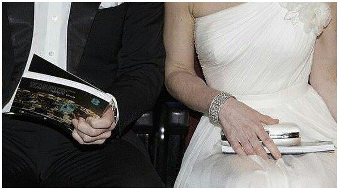 Kate Middleton kenakan gelang sepeninggalan Ratu Quatrefoil