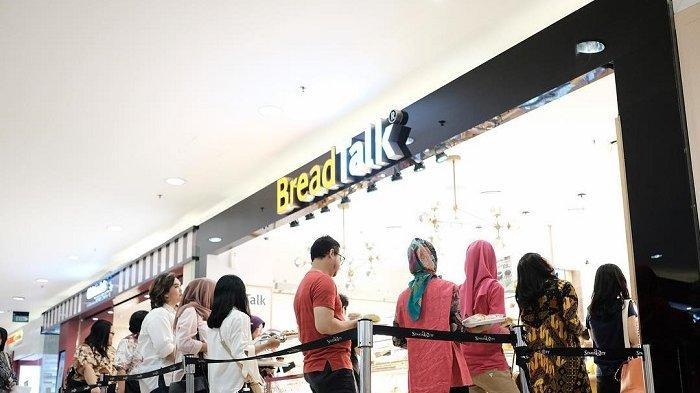 Promo BreadTalk Ramadan 2021 Rp 12 Ribu Dapat Slice Lapis, Berlaku Sampai 12 Mei 2021