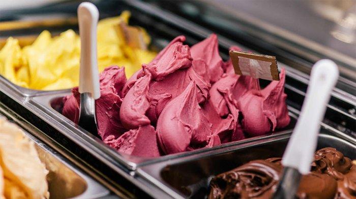 5 Es Krim Aneh yang Dibuat dari Bahan Tak Lazim, Ada Es Krim Lobster hingga Es Krim Kari