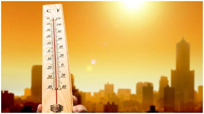 Masyarakat Rasakan Suhu Udara Panas di Jateng Selatan Sangat Menyengat, Berikut Penjelasan BMKG