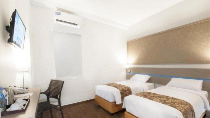 Dekat Pusat Kota, 5 Hotel di Manado untuk Staycation dengan Tarif Mulai Rp 200 Ribu per Malam
