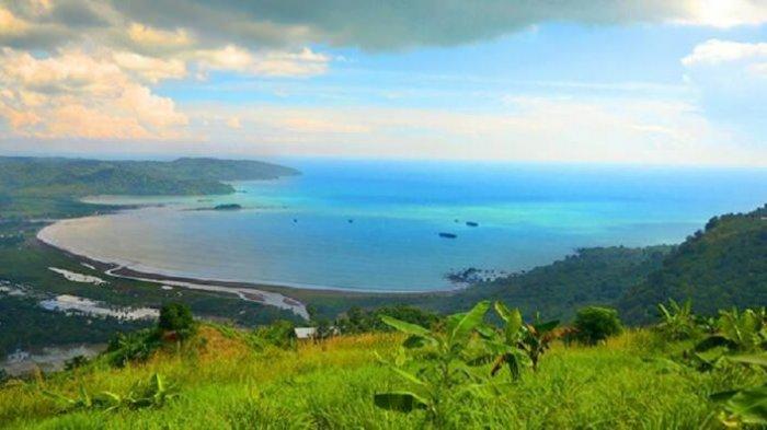 Terdapat Bukit hingga Pantai, Inilah 4 Spot Wisata Wajib Kunjung di Geopark Ciletuh