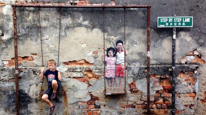 7 Destinasi Populer di Penang yang Wajib Dikunjungi Saat Liburan ke Malaysia