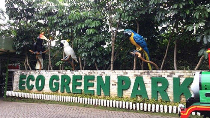 Harga Tiket Masuk Eco Green Park, Destinasi Populer di Kota Batu untuk Liburan Akhir Pekan