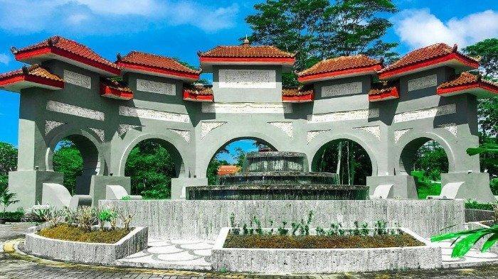 TRAVEL UPDATE: Liburan ke Kebun Raya Indrokilo Harus Reservasi Pakai Aplikasi, Begini Caranya