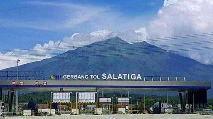 Mulai 16 Juli 2021, Seluruh Pintu Tol Menuju Jawa Tengah dan 27 Exit Tol Ditutup