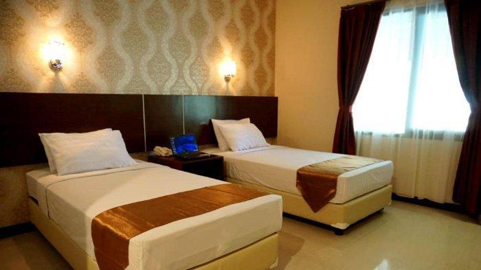 Rekomendasi Hotel Bintang 3 di Puncak Cisarua, Tarif Mulai Rp 200 Ribuan