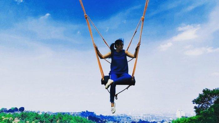 Giant Swing di D'Dieuland