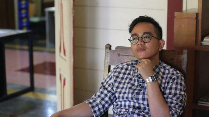 Ini Respons Gibran Rakabuming Saat Ditanya Soal Kemungkinan Jokowi Mudik ke Solo