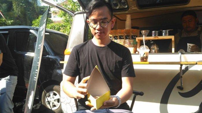 Ngunduh Mantu Kahiyang-Bobby di Medan, Gibran Minta Menu Ini Disajikan untuk Tamu