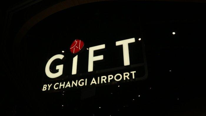Gift by Changi
