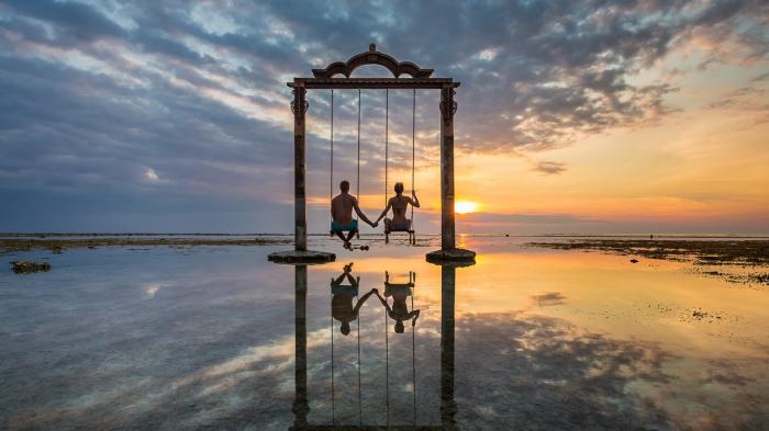 Open Trip Sumbawa - Selain Bali, Pulau Ini Juga Pas Buat Kamu yang Butuh Liburan Privat Bin Romantis