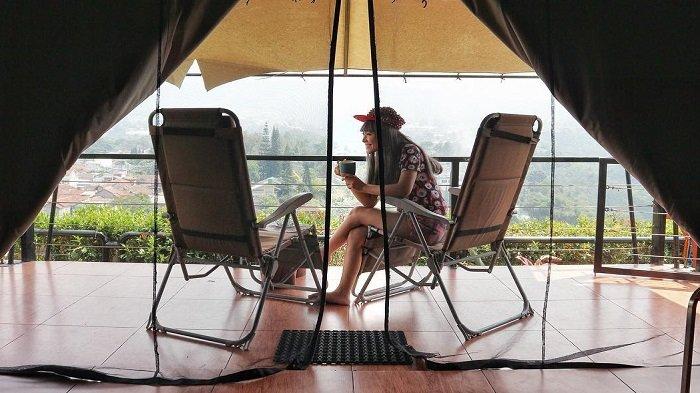 3 Glamping Murah di Bandung yang Punya Spot Instagramable, Cocok Bagi yang Tak Suka Ribet