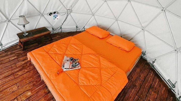 Tarif Menginap di Nirvana Valley Resort Terbaru 2021, Cocok untuk Staycation saat Akhir Pekan