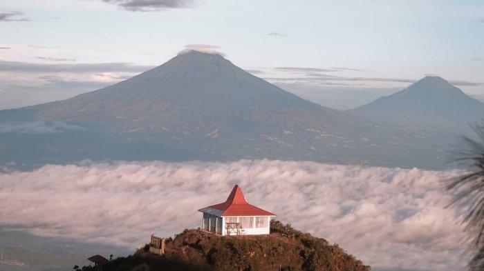 Sebelum Naik Gunung Andong di Magelang, Wajib Tahu 9 Hal Penting Ini