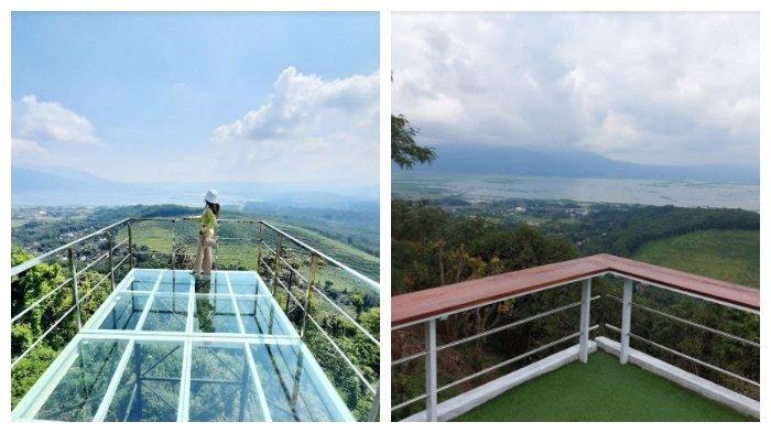 Harga Tiket Masuk Goa Rong Tuntang 2021, Puncak Bukit untuk Menikmati Pemandangan Danau Rawa Pening