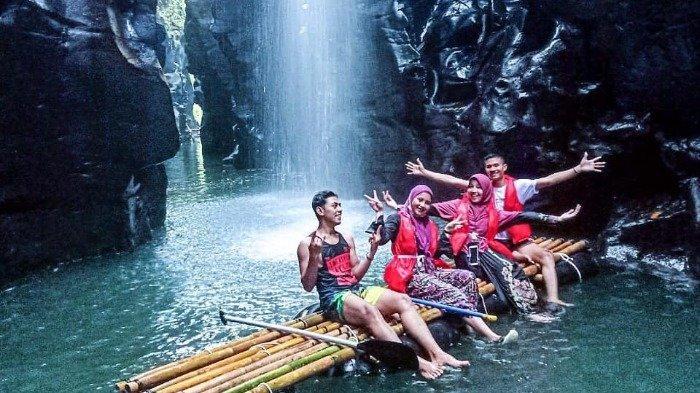 Mau Coba Wisata Antimainstream? Coba Datang ke Goa Sigalapang Sumatera Utara