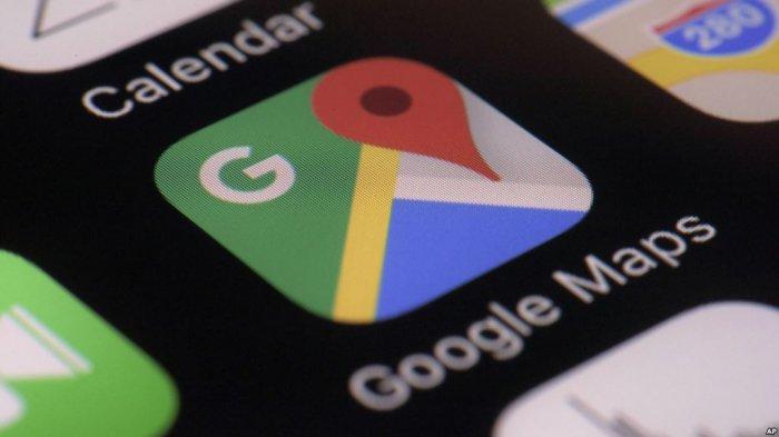 5 Kasus Orang Tersesat Gara-gara Andalkan Google Maps, Termasuk Turis Masuk Tol Pakai Motor