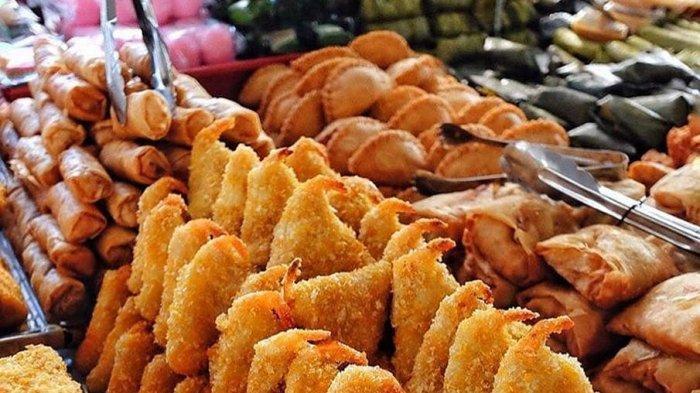 5 Tempat Cari Takjil di Jakarta, Coba Berburu Kuliner di Kawasan Gandaria