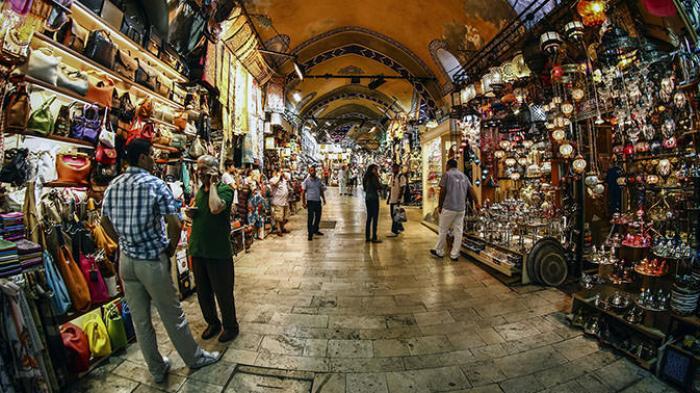 Panduan Berbelanja di Grand Bazaar Istanbul Turki, Simak 7 Tips Ini