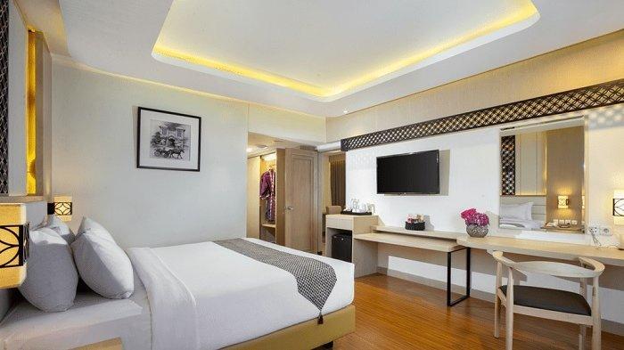Bermalam di Jogja, Dapatkan Diskon Menginap di Hotel Hingga 50 Persen
