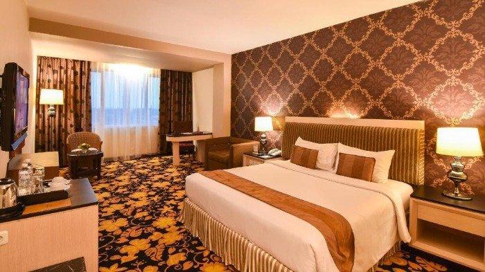 Daftar Hotel Bintang 3 dan 4 di Bukittinggi, Pilihan Menginap saat Liburan Akhir Pekan