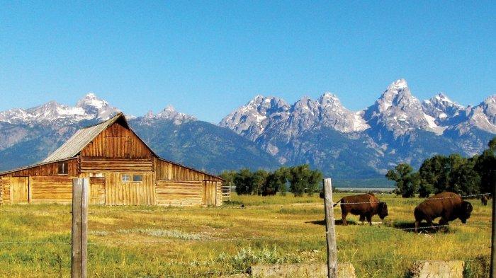 Desa Gratisan di Dunia! Bikin Turis Tak Berfikir Panjang Untuk Pindah ke Sana