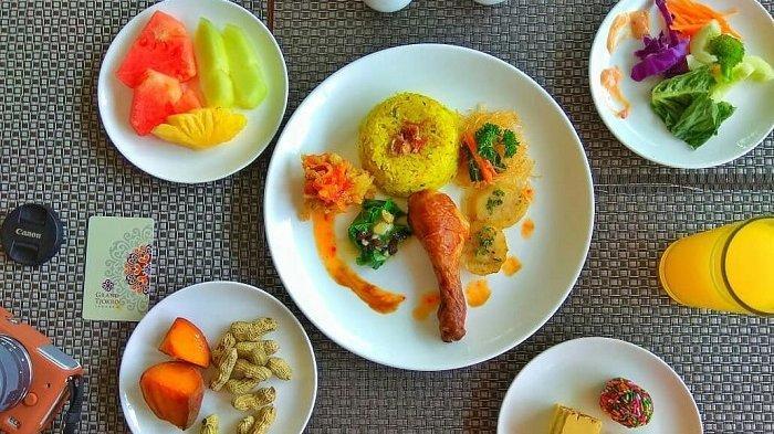 15 Hotel dan Resto Jakarta Tawarkan Paket Bukber All You Can Eat, Harga Kurang dari Rp 100 Ribu