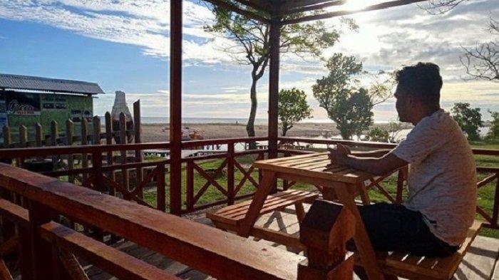 TRAVEL UPDATE: Green Talao Park, Hutan Rawa di Padang yang Disulap Jadi Tempat Wisata