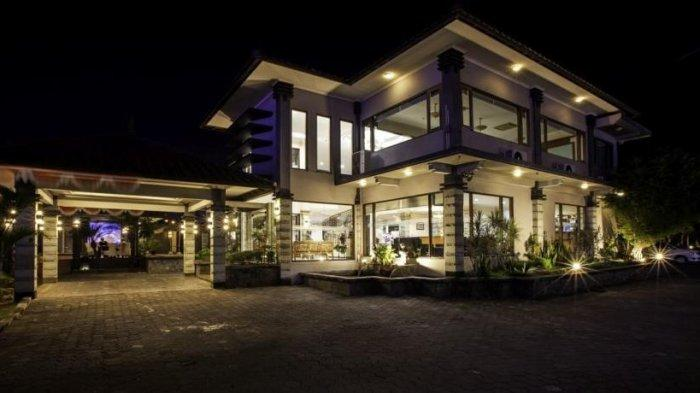 4 Rekomendasi Hotel di Jalur Mudik Pantura Kudus-Pati-Rembang