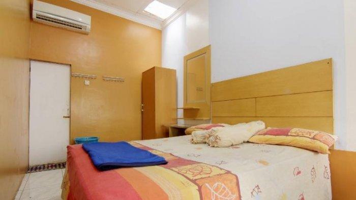 Kunjungi Kampung Halaman Jokowi, Ini 10 Hotel Murah di Solo dengan Tarif di Bawah Rp 150 Ribu