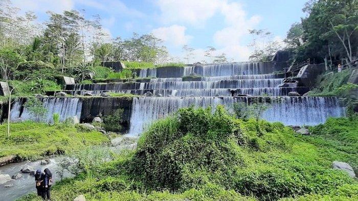 6 Wisata Air Terjun di Jogja yang Menarik Dikunjungi, Suasananya Alami dan Sejuk