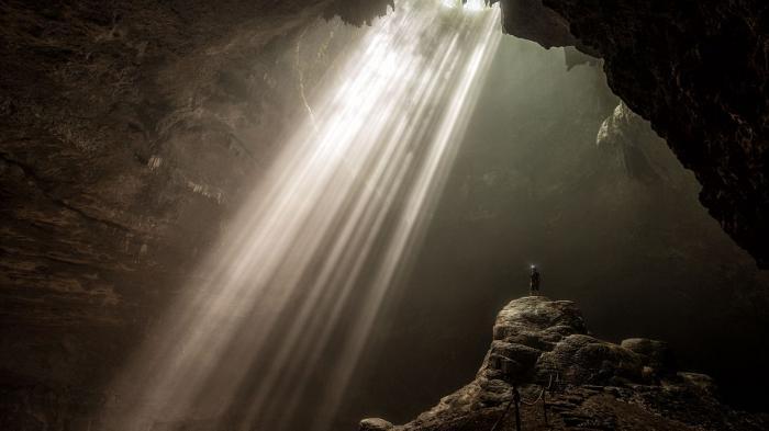 Selain HeHa Sky View, 10 Tempat Wisata di Gunungkidul untuk Liburan Akhir Pekan