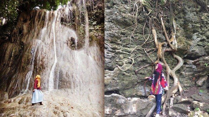 Tak Kebingungan Saat Berkunjung Ini Rute Terbaik Dan Harga Masuk Gua Selarong Jogja Tribun Travel