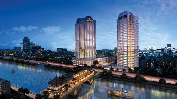 7 Pilihan Tiket Murah ke China untuk Liburan Tahun Baru di Guangzhou