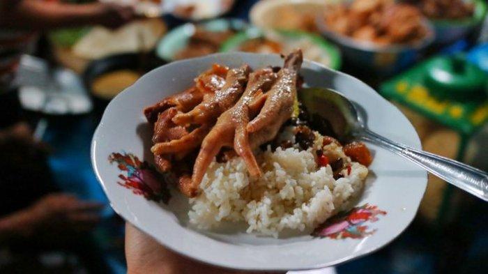 Tingkatkan Kunjungan Wisman, Kemenpar Pilih 10 Destinasi Wisata Kuliner Prioritas di Indonesia