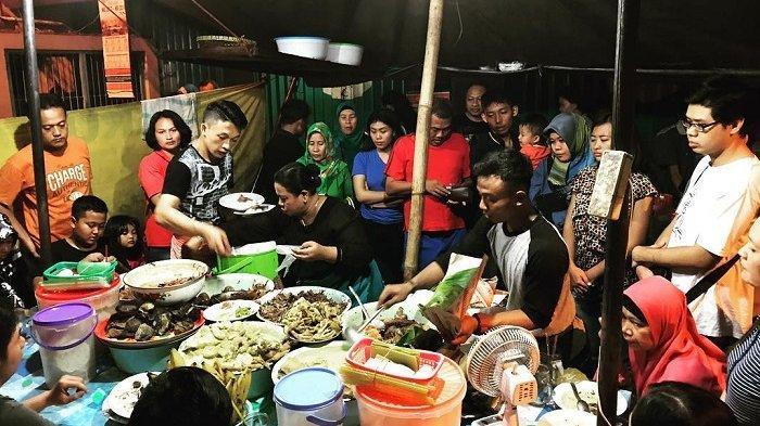 Terkenal Enak, Ini 7 Kuliner Malam di Semarang yang Wajib Kamu Cicipi