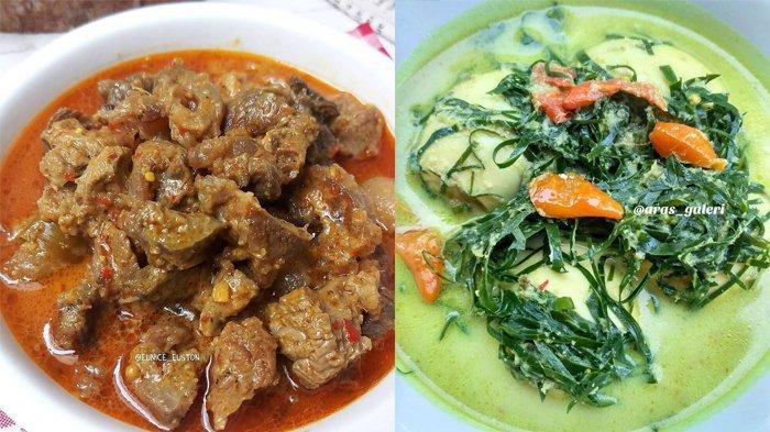 Selain Gulai Cubadak, Ini 5 Kuliner Serba Gulai Khas Sumatera Barat untuk Menu Buka Puasa