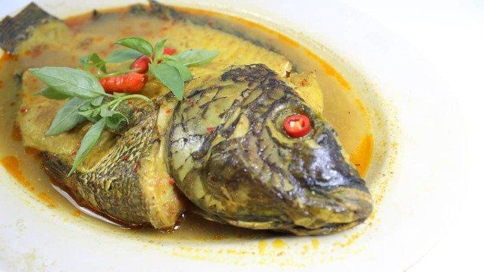 6 Kuliner Enak di Banyumas untuk Menu Makan Siang, Ada Gule Kepala Ikan yang Menggoda Selera