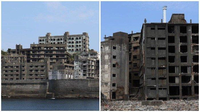 Ada yang Ditinggalkan Akibat Bom Nuklir, Berani Kunjungi 5 Kota Mati Tak Berpenghuni Ini?