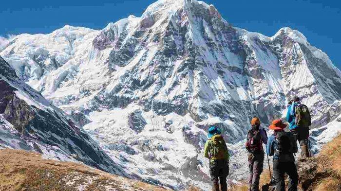 5 Gunung Paling Berbahaya di Dunia untuk Didaki, Adakah Gunung di Indonesia?
