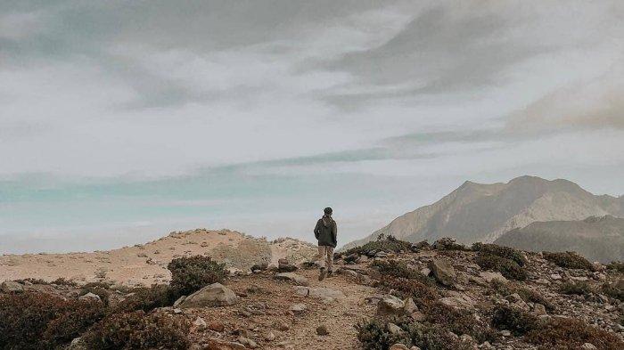 Mulai 5 September, Jalur Pendakian Gunung Arjuno Welirang Dibuka Kembali