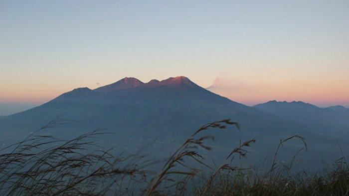 Jalur Pendakian Baru Di Gunung Arjuno Libatkan 3 Wilayah Di Jawa Timur Tribun Travel