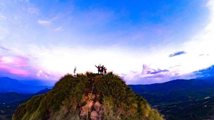 5 Wisata Gunung di Bogor yang Populer, Gunung Pancar Cocok untuk Camping saat Akhir Pekan