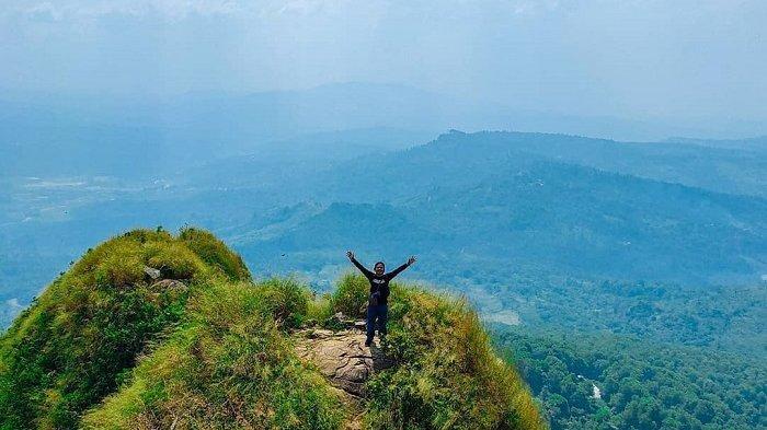 10 Wisata Gunung di Bogor yang Cocok Buat Pendaki, Gunung Batu Jonggol Jadi Favorit
