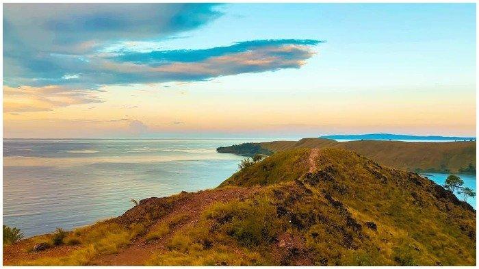 7 Tempat Wisata Alam di Manokwari yang Suguhkan Pemandangan Memesona