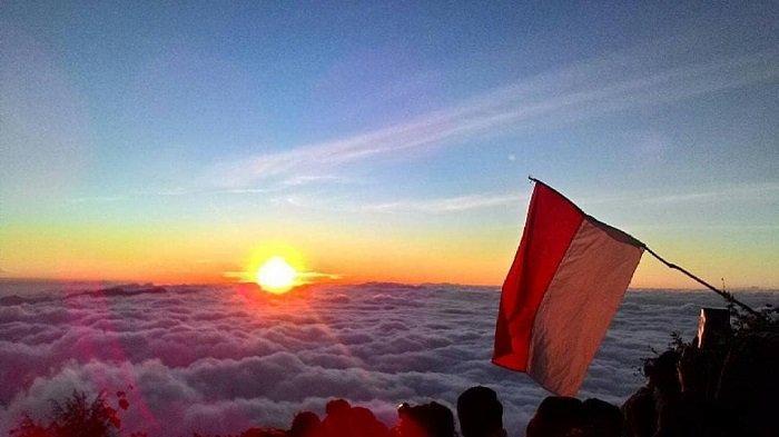 Jalur Pendakian Gunung Cikuray Via Pemancar Dibuka, Ini Aturan Terbarunya